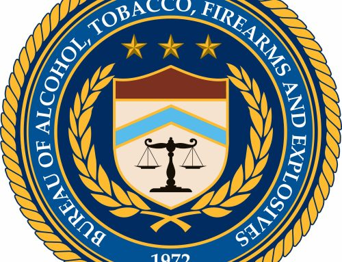ATF Revising Firearms Regulations 2019-06264