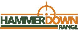 Hammer Down Range Logo